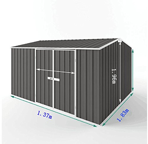 WZH-High-Performance-Home-Garden-Easy-Assemble-Large-Storage-shed-0-1