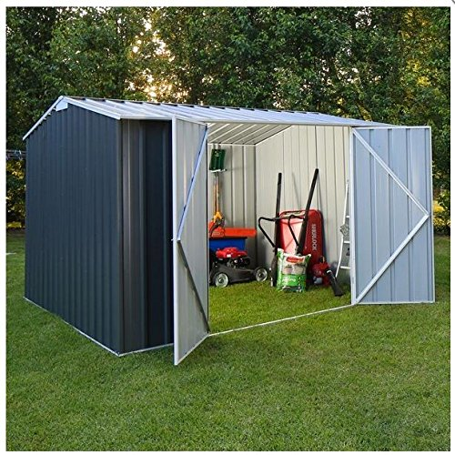 WZH-High-Performance-Home-Garden-Easy-Assemble-Large-Storage-shed-0