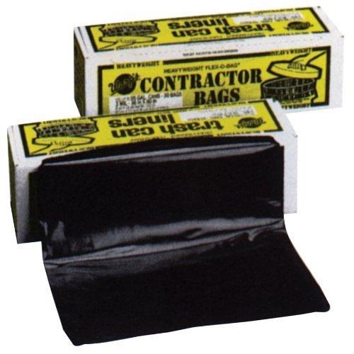 Warps-Heavyweight-Flex-O-Bag-Contractor-Bag-33Gal-by-WETSEL-0