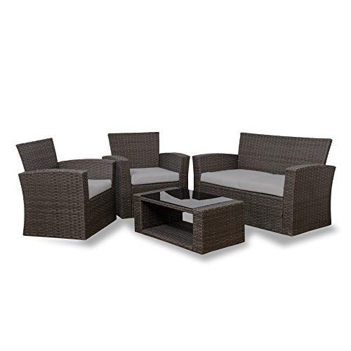 Westin-Outdoor-Delano-4-Piece-Patio-Conversation-Sofa-Set-with-Cushions-0