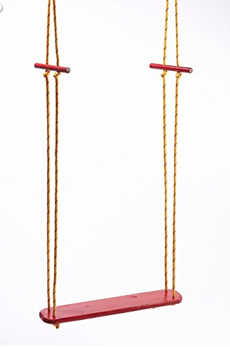 Wind-Surfer-Skateboard-Rope-Tree-Swing-with-Wooden-Seat-Porch-and-Garden-Swing-with-Weight-Capacity-of-300-Lbs-Made-in-USA-0-0