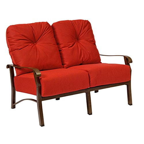 Woodard-Cortland-Cushion-Loveseat-0