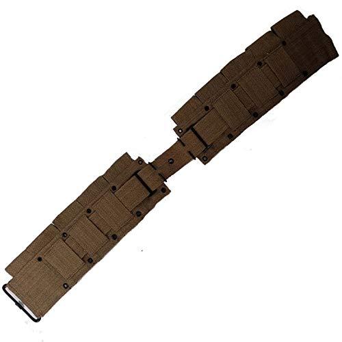 World-War-Replica-US-M1-Garand-M1923-Cartridge-Belt-Will-fit-up-to-48-Waist-0-0