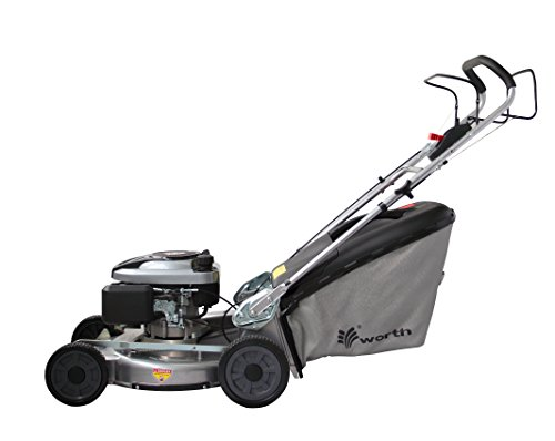 Worth-Garden-21-Aluminum-Deck-Self-Propelled-Gas-Lawn-Mower-0