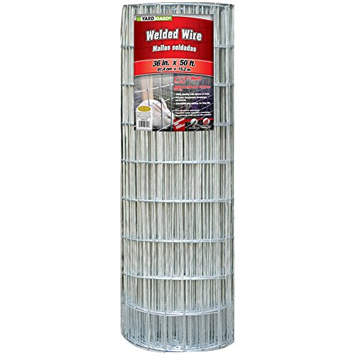 YARDGARD-308331A-36-inch-by-50-Foot-125-Gauge-2-inch-by-4-Foot-mesh-Galvanized-Welded-Wire-0