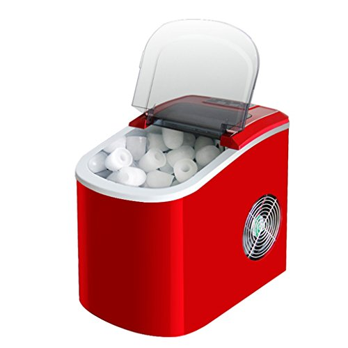 YI-HOME-Ice-Machine-Mute-Red-Smart-8-Minute-Fast-Ice-Machine-Small-Automatic-Consumer-And-Commercial-Large-Capacity-22L-Water-Tank-0
