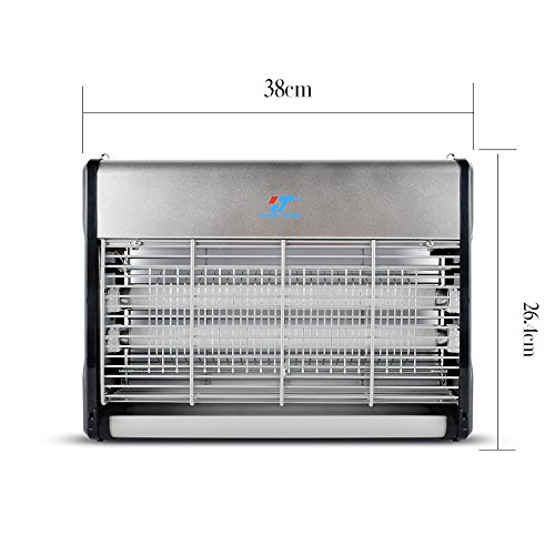 Yongtong-2-Pack-Bug-Zapper-20W30W-Mosquito-Insect-Killer-Set-Fly-Eliminator-Pest-Control-UV-Light-Tube-Electronic-Lamp–up-to-1000-sqft-area-Protection-For-Resdential-Commercial-Use-0-0