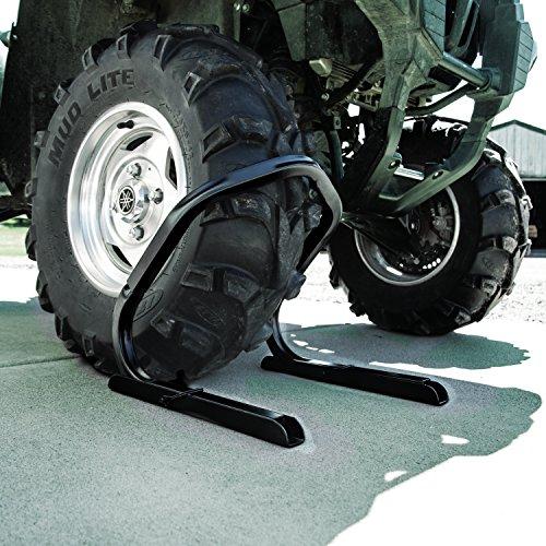 Yutrax-TX158-Trail-Warrior-X2-ATV-Utility-Trailer-0-0