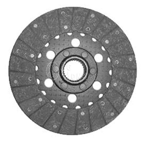 Z72011150-11-Dual-Stage-Clutch-Disc-For-Zetor-7341-7341-3011-3045-3320-0