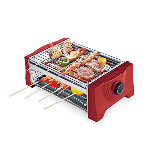 ZZ-aini-Electric-Grills-Smokers-Portable-BBQ-Camping-Picnicking-Table-Top-Balcony-0-0