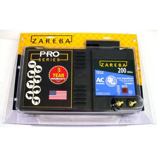 Zareba-EAC200M-Z-200-Mile-AC-Powered-Low-Impedance-Electric-Fence-Charger-0-1