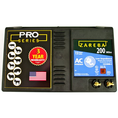 Zareba-EAC200M-Z-200-Mile-AC-Powered-Low-Impedance-Electric-Fence-Charger-0