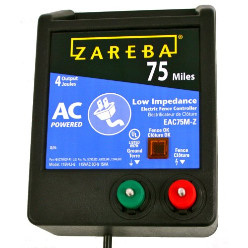 Zareba-EAC75M-Z-75-Mile-AC-Low-Impedance-Electric-Fence-Charger-0
