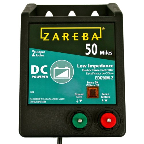 Zareba-EDC50M-Z-50-Mile-Battery-Operated-Solid-State-Fence-Charger-0