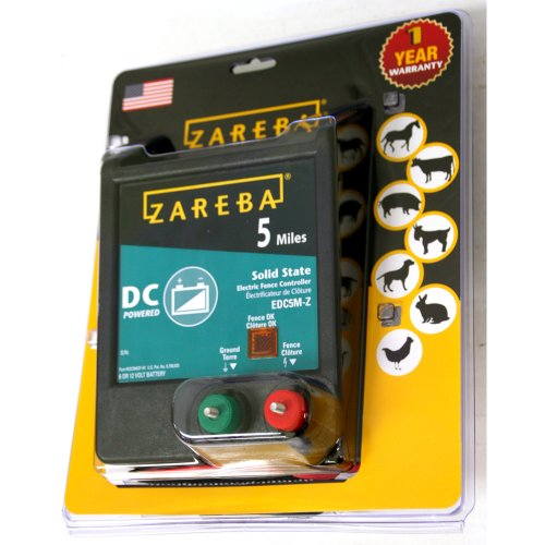 Zareba-EDC5M-Z-5-Mile-Battery-Operated-Solid-State-Electric-Fence-Charger-0-0