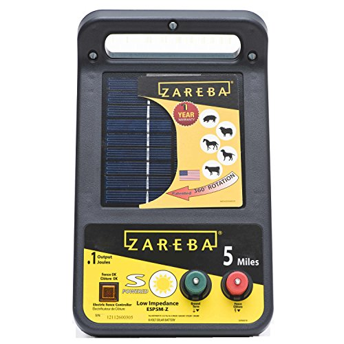 Zareba-ESP5M-Z-5-Mile-Solar-Low-Impedance-Electric-Fence-Charger-0-0