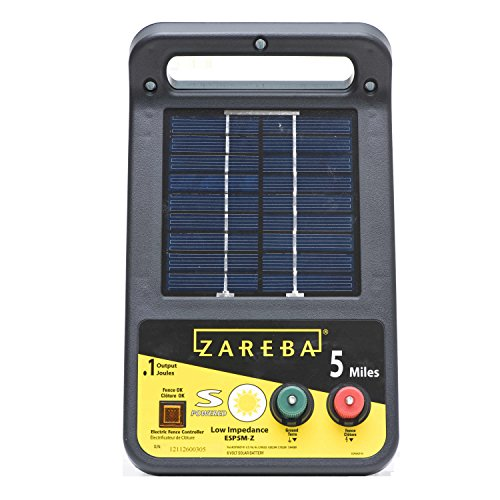 Zareba-ESP5M-Z-5-Mile-Solar-Low-Impedance-Electric-Fence-Charger-0