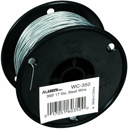 Zareba-Fi-Shock-17-Gauge-Spool-Galvanized-Steel-Wire-0