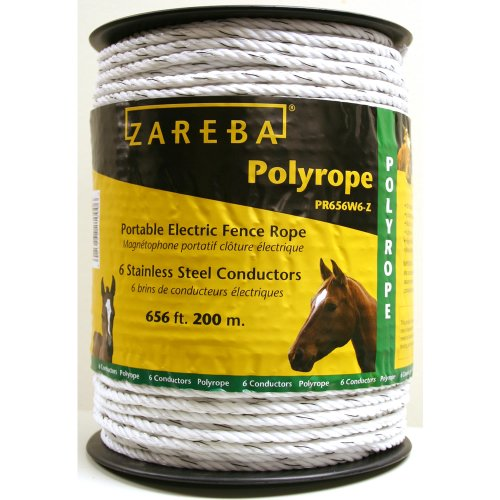Zareba-Polyrope-200-Meter-6-Conductor-Portable-Electric-Fence-Rope-0