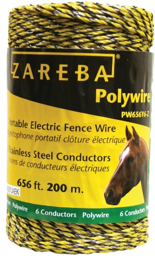 Zareba-Polywire-200-Meter-6-Conductor-Portable-Electric-Fence-Rope-0