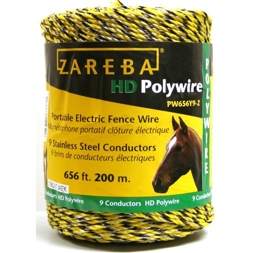 Zareba-Polywire-200-Meter-9-Conductor-Portable-Electric-Fence-Rope-0