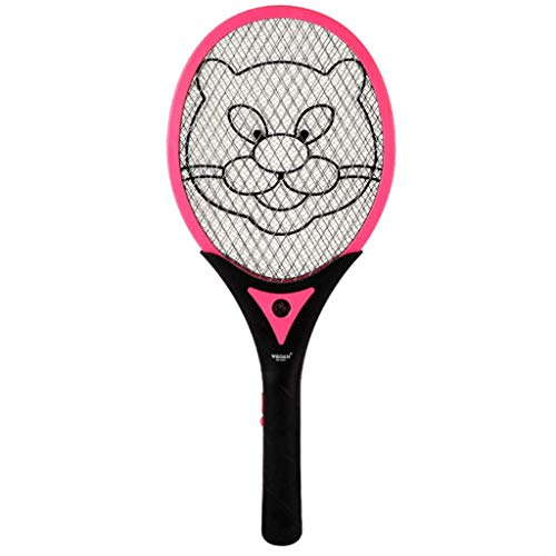 Zcx-Three-layer-Mesh-Surface-Mosquito-Killer-Home-Multi-function-Hidden-Portable-Rechargeable-Fly-Mosquito-Mosquito-Swatter-0