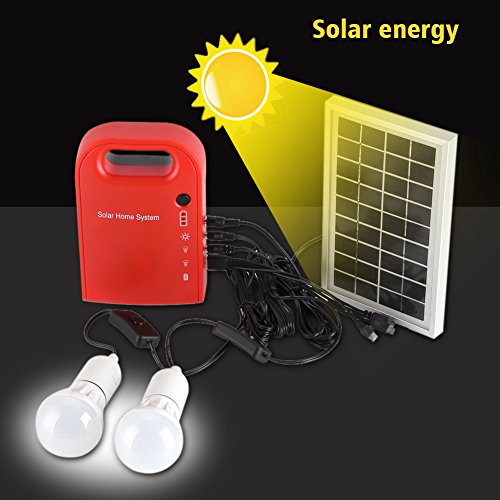 Zerodis-12V-Portable-Home-Outdoor-Lighting-DC-Solar-Panels-Charging-Power-Generation-System-with-4-in-1-USB-Charging-Cable-6000K-6500K-White-LED-Bulbs-0-2