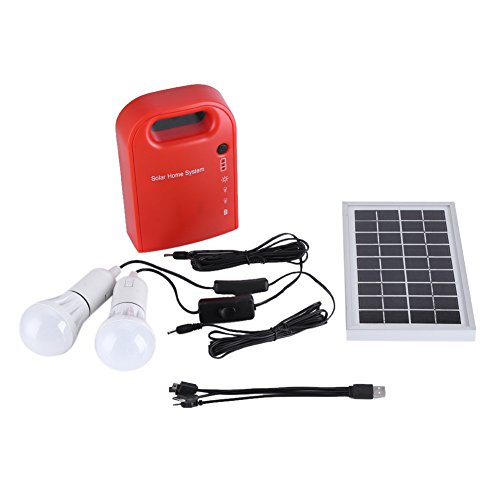 Zerodis-12V-Portable-Home-Outdoor-Lighting-DC-Solar-Panels-Charging-Power-Generation-System-with-4-in-1-USB-Charging-Cable-6000K-6500K-White-LED-Bulbs-0