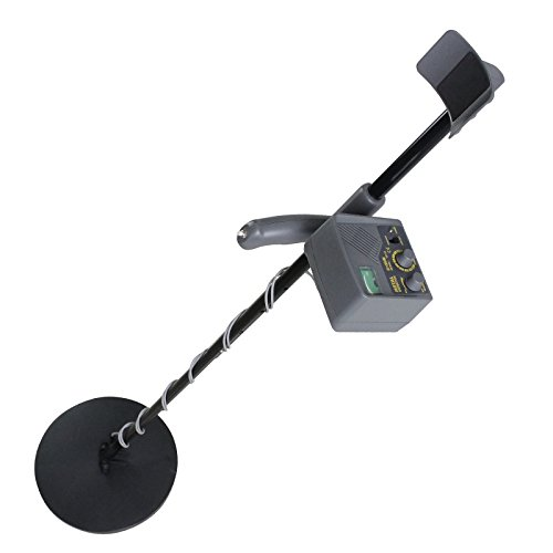 all-sun-TS150-Underground-Metal-Detector-Treasure-Hunter-0