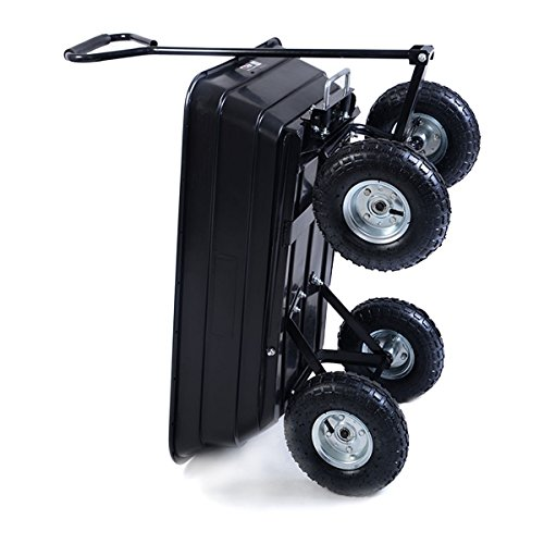 choice-650-lbs-Garden-Heavy-Duty-Dump-Cart-Dumper-Products-0-0