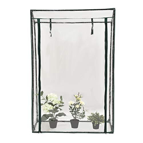 eyesonme-Garden-Greenhouse-Grow-House-Plant-Vegetable-Grow-Bag-WPVC-Cover-40x20x59-0