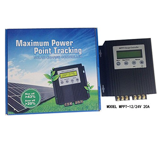 guangshun-20A-12V24V-MPPT-With-LCD-Display-Solar-Regulator-Solar-Charge-Controller-0
