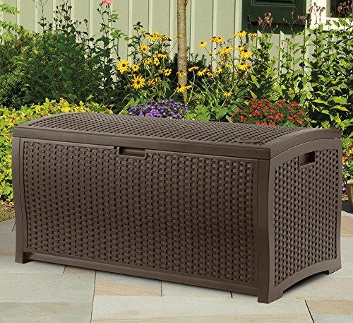 oldzon-73-Gallon-Mocha-Wicker-Resin-Outdoor-Patio-Storage-Deck-Box-With-Ebook-0-0