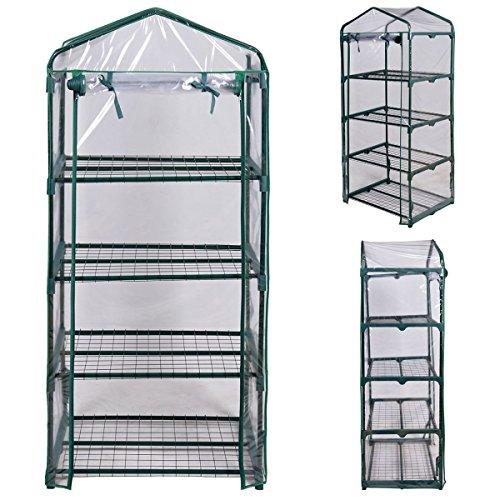totoshop-Green-house-Portable-Mini-Outdoor-Green-House-Garden-New-4-Shelves-0-0