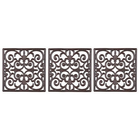 12-Square-Rubber-Scroll-Garden-Path-Outdoor-Pathway-Trail-Flowerbed-Walkway-Yard-Decor-0-0