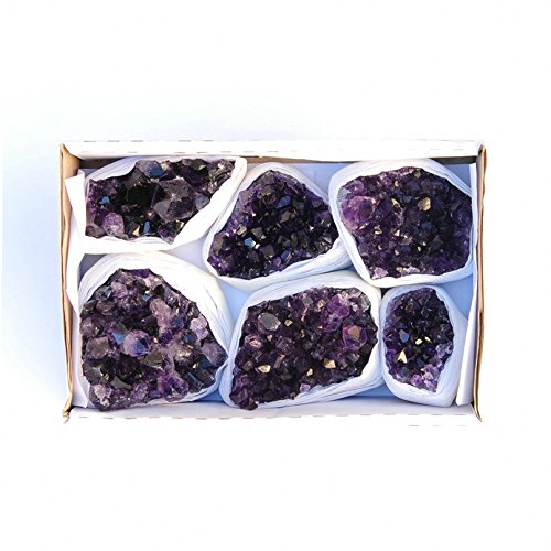 15-25-lbs-box-of-Extra-Class-Amethyst-stones-5-8-stones-by-JIC-Gem-0