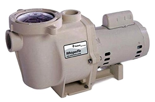 15-HP-Whisperflo-Pump-230-Dual-Speed-0