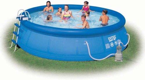 15-x-42-Intex-Easy-Set-Above-Ground-Swimming-Pool-Pump-Ladder-0