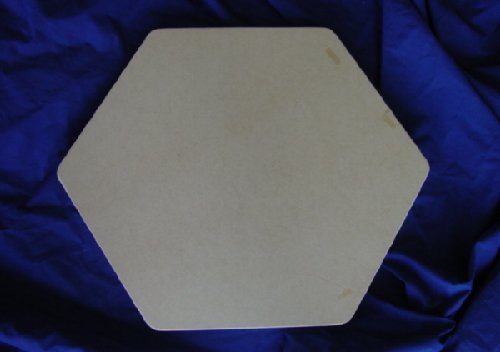16in-Plain-Smooth-Hexagon-Stepping-Stone-Concrete-Plaster-Mold-2033-0-0