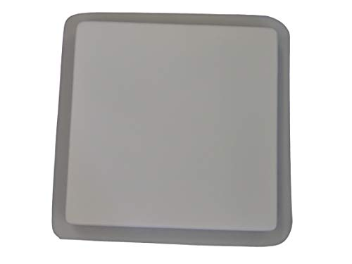16in-Plain-Smooth-Square-Stepping-Stone-Concrete-Plaster-Mold-2037-0