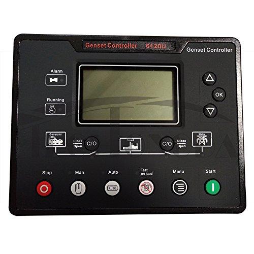 1pc-Techtongda-Genset-Auto-Controller-HGM6120U-Generator-Control-ModuleItem110123-0-0