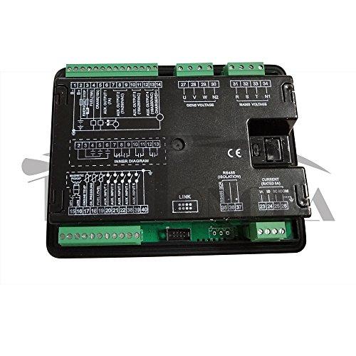 1pc-Techtongda-Genset-Auto-Controller-HGM6120U-Generator-Control-ModuleItem110123-0-2