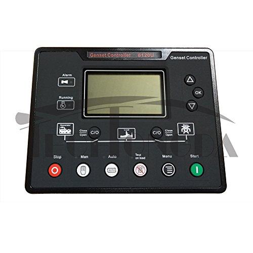 1pc-Techtongda-Genset-Auto-Controller-HGM6120U-Generator-Control-ModuleItem110123-0
