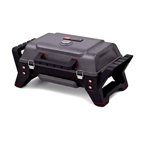 2-Burner-Portable-Tabletop-Gas-Grill-Backyard-Tabletop-Portable-Charbroiled-Rectangle-Black-Charcoal-Grill-with-Handles-E-Book-0