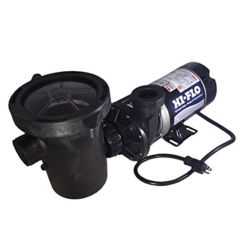 2-HP-3450-RPM-115-volts-Above-Ground-Pool-Pump-with-Debris-Basket-Power-Cord-0