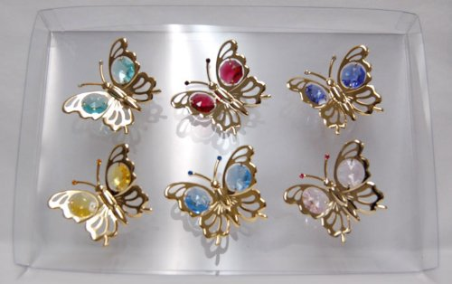 24k-Gold-Plated-Butterfly-Suncatcher-Gift-Set-with-Swarovski-Austrian-Crystals-Set-of-6-0