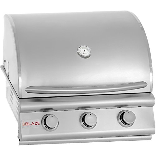 25-3-Burner-Built-In-Gas-Grill-Gas-Type-Propane-0