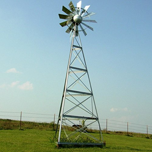 3-Legged-Galvanized-Steel-Underwater-Aeration-Windmill-System-0-1