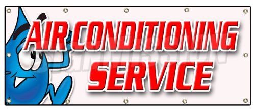 48×120-AIR-Conditioning-Service-Banner-Sign-ac-Cooling-air-Cold-Maintenance-0