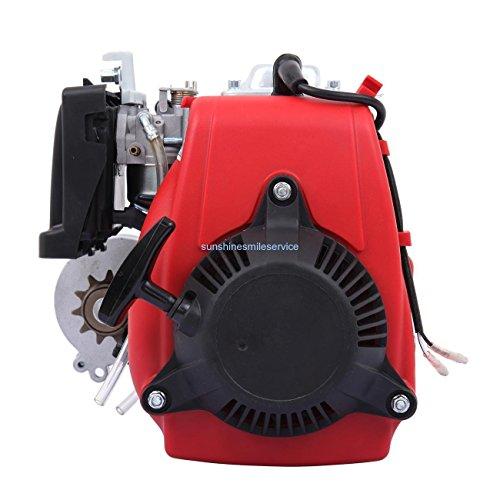 49CC-4-Stroke-Gas-Petrol-Motorized-Bicycle-Bike-Engine-Motor-Kit-Scooter-0-0